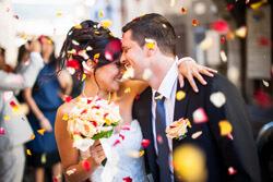 огранизация свадебных мероприятий