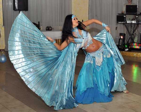 восточный танец. танец живота.