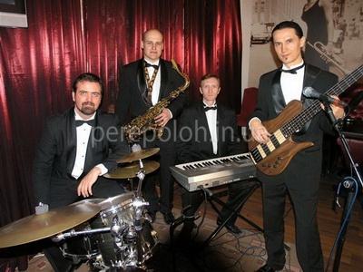 джаз музыканты, музыка, одесса