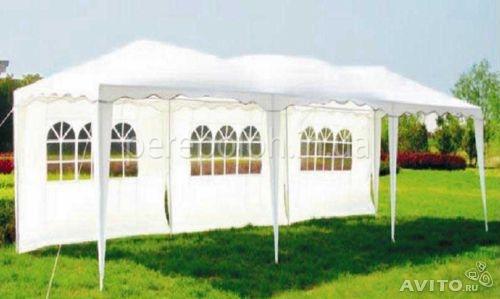 шатер на мероприятие одесса