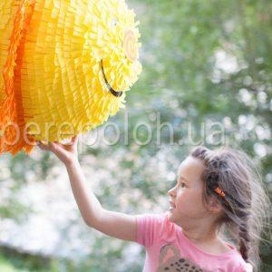 пиньята на детский праздник