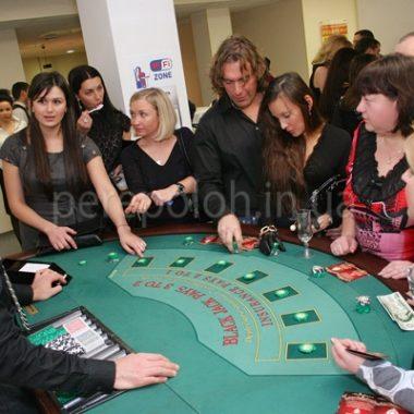 казино, азартные игры