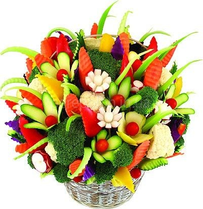 фруктовый букет одесса