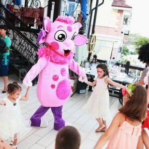 ростовые куклы на детский праздник одесса