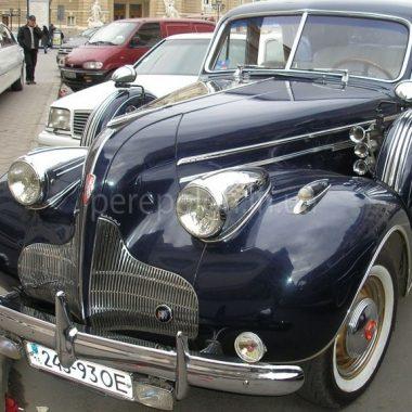 аренда Buick 1939 в Одессе, аренда ретро-автомобиля, ретро-авто на свадьбу