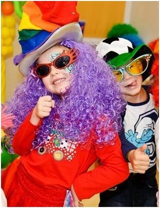 детские программы, детский праздник в одессе