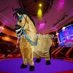 Ростовая кукла лошадь Одесса