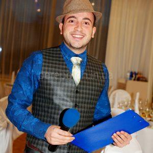 тамада на свадьбу одесса