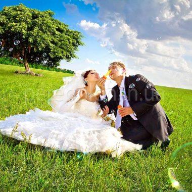 фотограф на свадьбу одесса