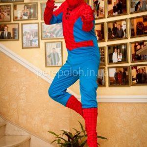 человек паук одесса