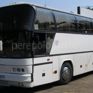 аренда автобусов, машин, одесса