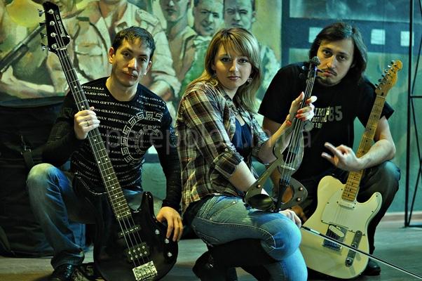 музыканты на праздник одесса