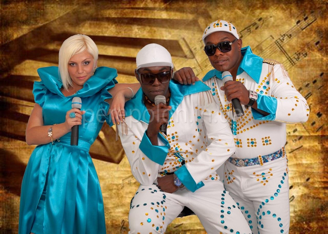вокалисты на праздник одесса
