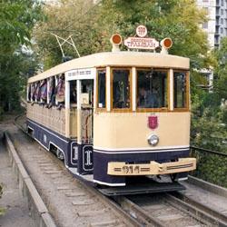 аренда трамвая, поездка на трамвае, прогулочный трамвай одессса