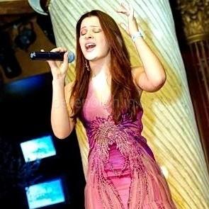 вокалистка, женский вокал, живое исполнение, шансон, фольк одесса