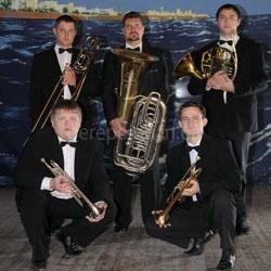 духовой ансамбль в Одессе, духовой коллектив в Одессе, музыканты на день рождение в Одессе, музыкальное оформление на праздник в Одессе