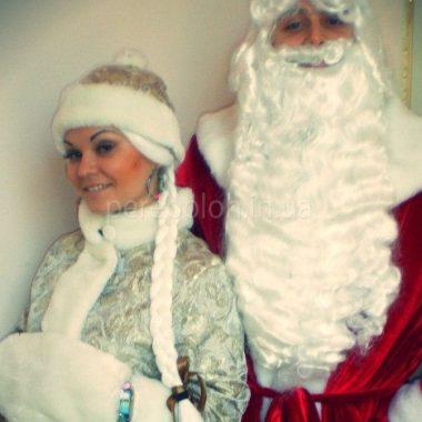 программы для детей, новый год 2014, дед мороз в детский сад одесса