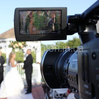 видео фото на свадьбу одесса