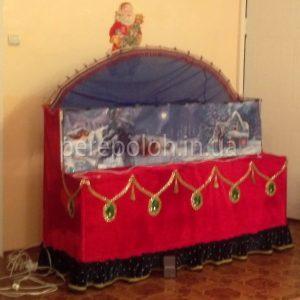 кукольный театр в одессе
