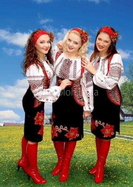 украинские народные песни одесса