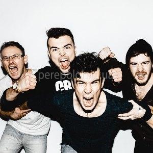 Кавер-группа рок