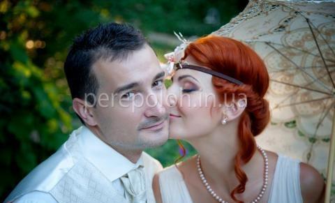 Свадебная фотосессия Одесса