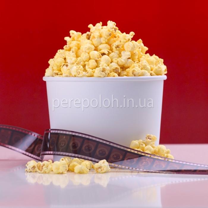 Как лучше сделать попкорн