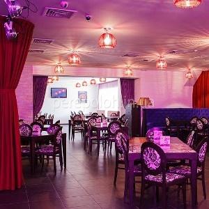 Ресторанно-развлекательный центр в Одессе