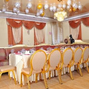 Греческий ресторан Одесса