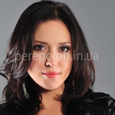 Алена Винницкая заказать выступление