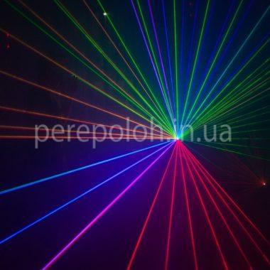 Лазер-шоу в Одессе на заказ