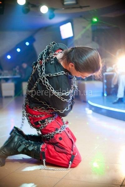 Освобождение из оков, Одесса