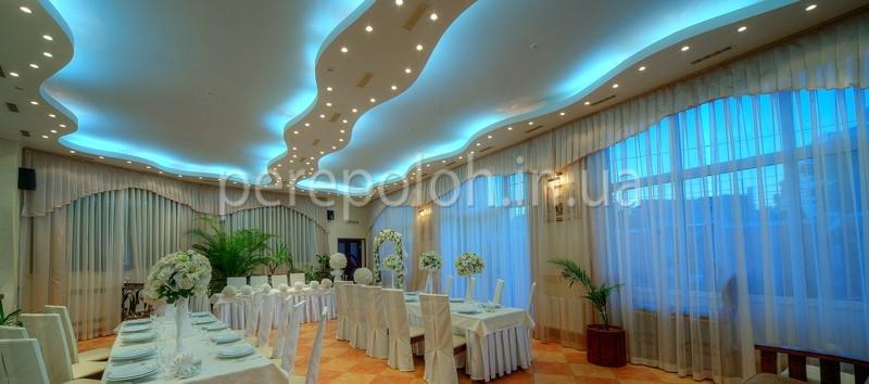 Отель-ресторан у моря Одесса