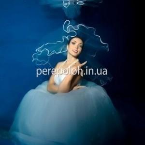 Фото под водой, Одесса