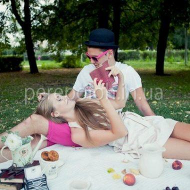 Love story в Одессе