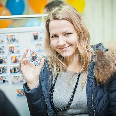 Заказать фотомагниты в Одессе