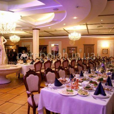 Классический ресторан Одесса