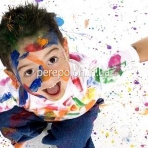 Хулиганская вечеринка для детей