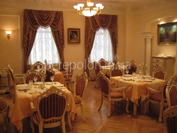 Ресторан-галерея Одесса