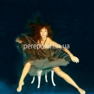 Заказать фотосессию под водой, Одесса