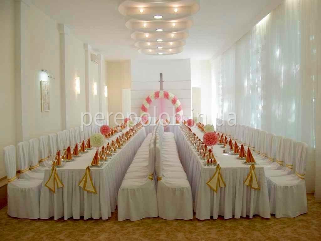 Банкетный зал Одесса