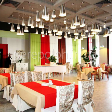 Городское кафе Одесса