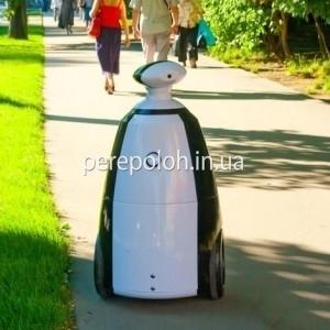 Мобильный робот в Одессе