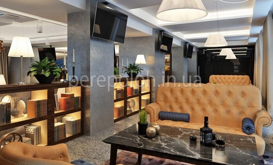 Отель в Одессе, заказать