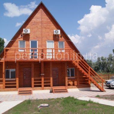 База отдыха в Коблево
