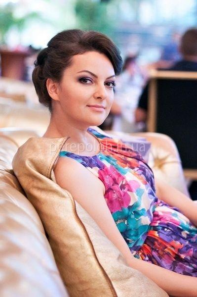 Ведущая Наталья, Одесса