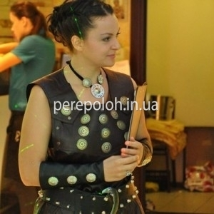 Ведущая на праздник, Одесса