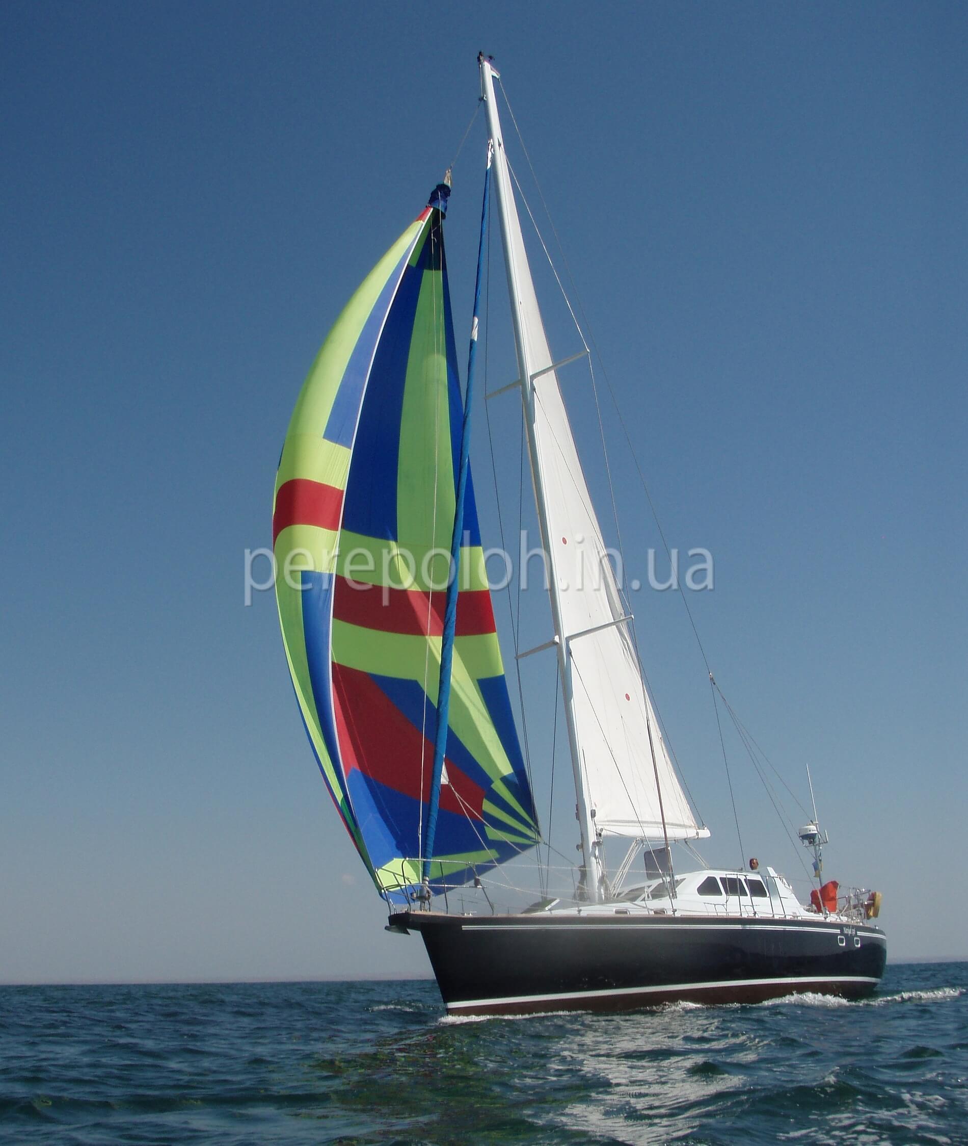 Аренда яхты, Одесса