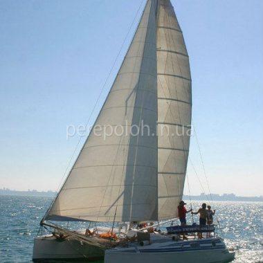 Аренда яхты в Одессе