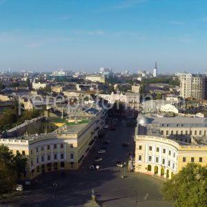 аэросъемка в Одессе